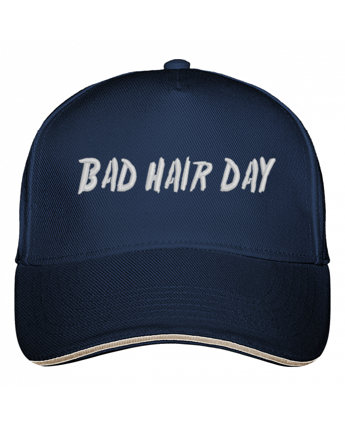 Gorra Panel 5 Ultimate 5 panneaux Ultimate Bad hair day por tunetoo