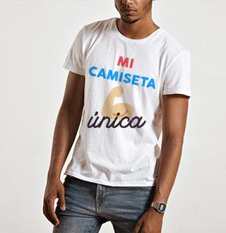 Personaliza tu ropa. Tunetoo es especialista en bordado y personalización  impresa. 158bccd51e613