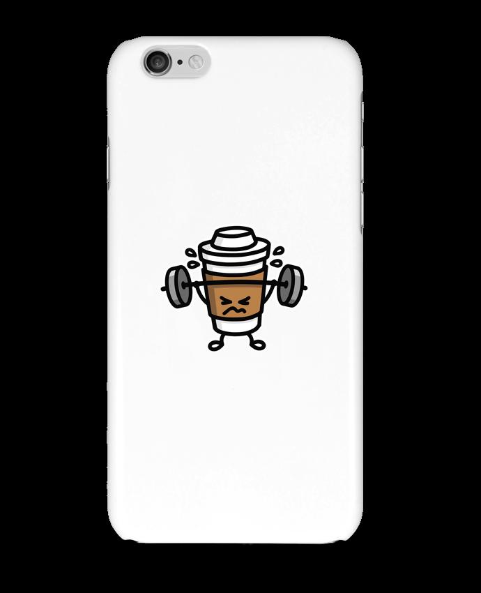 carcasa iphone 6 crossfit