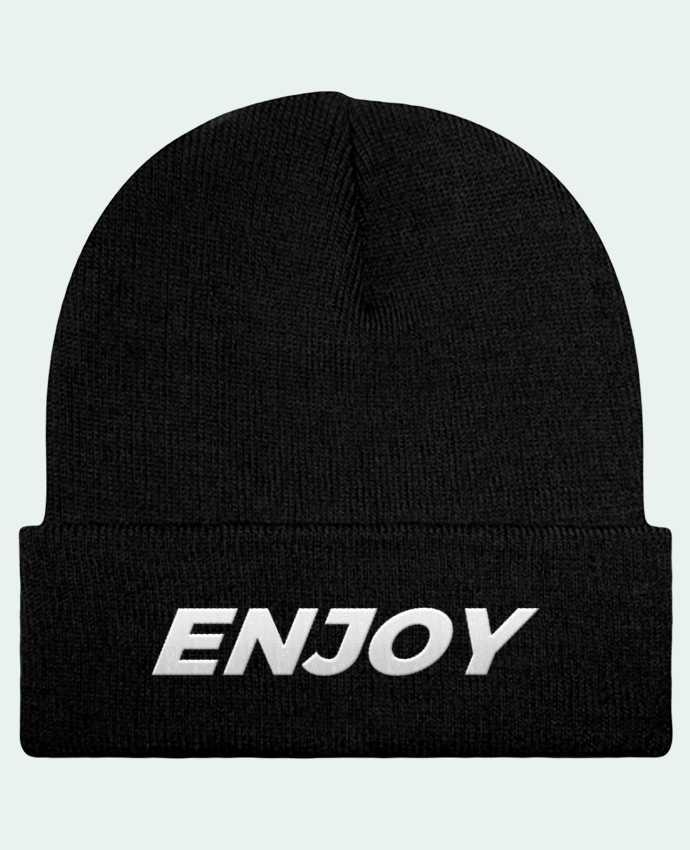 Gorro Beanie  Enjoy por tunetoo
