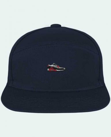 Gorra Snapback Pitcher Air max por tunetoo
