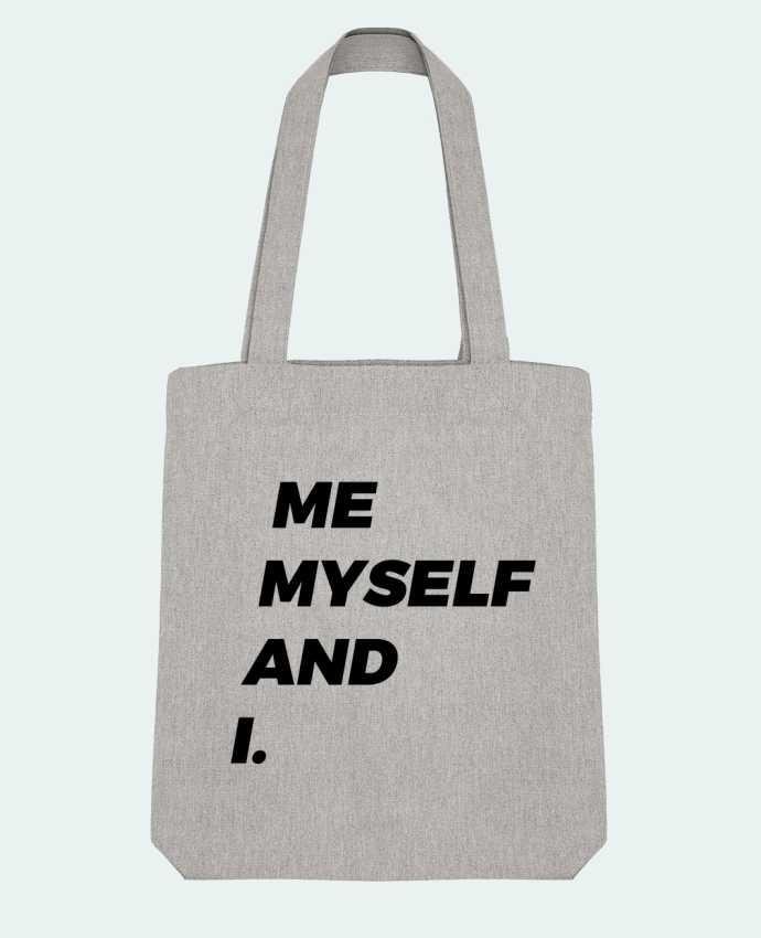 Bolsa de Tela Stanley Stella me myself and i. por tunetoo