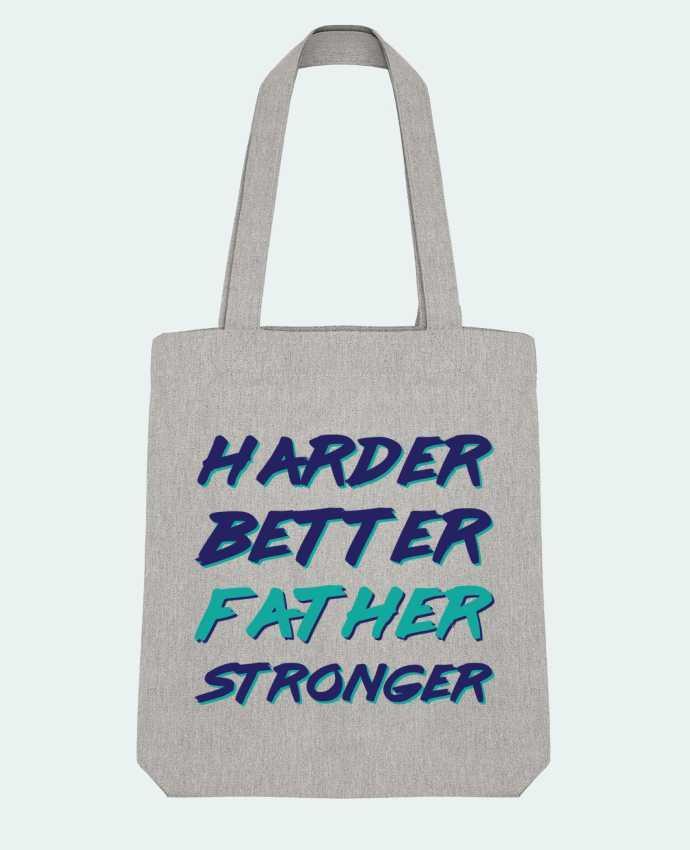 Bolsa de Tela Stanley Stella Harder Better Father Stronger por tunetoo