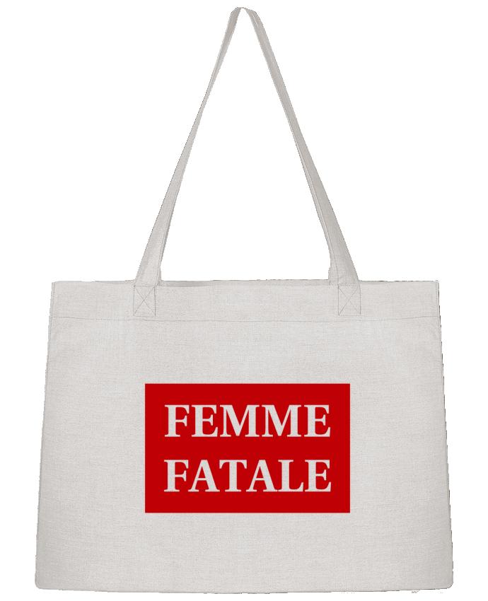 Bolsa de Tela Stanley Stella Femme fatale por tunetoo