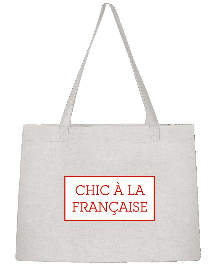 Bolsa de Tela Stanley Stella Chic à la française por tunetoo