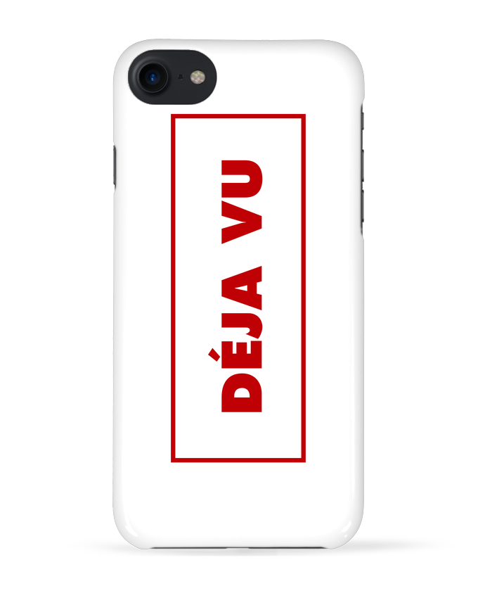 Carcasa Iphone 7 Déjà vu de tunetoo