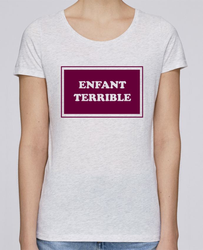 Camiseta Mujer Stellla Loves Enfant terrible por tunetoo