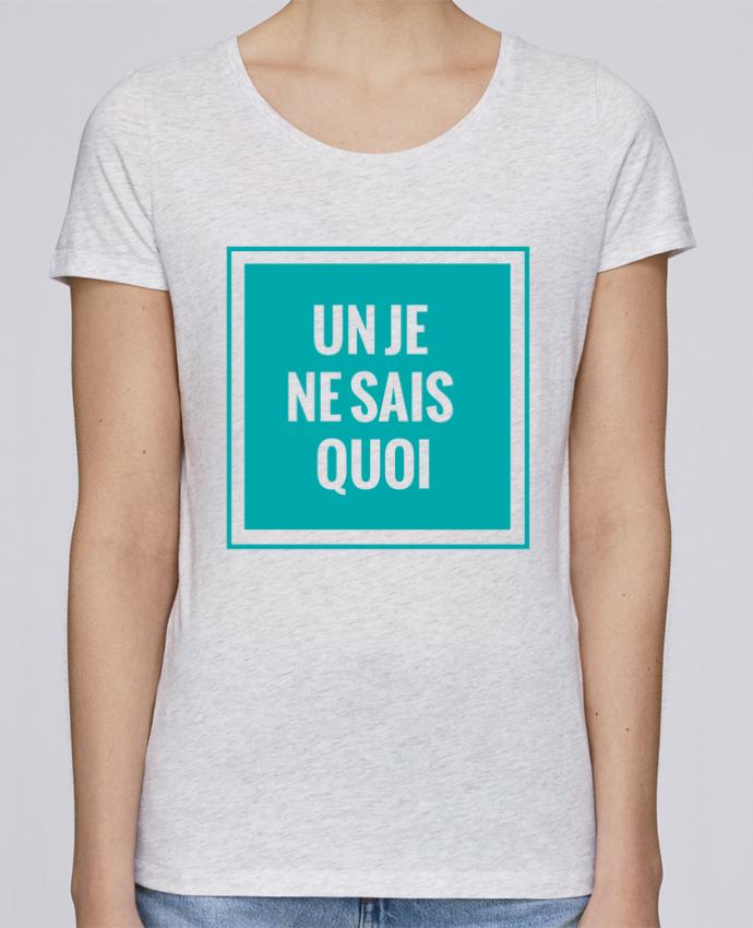 Camiseta Mujer Stellla Loves Un je ne sais quoi por tunetoo