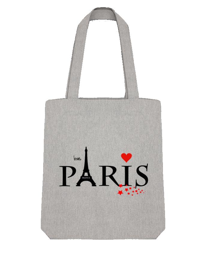 Bolsa de Tela Stanley Stella Paris love por Dream Design