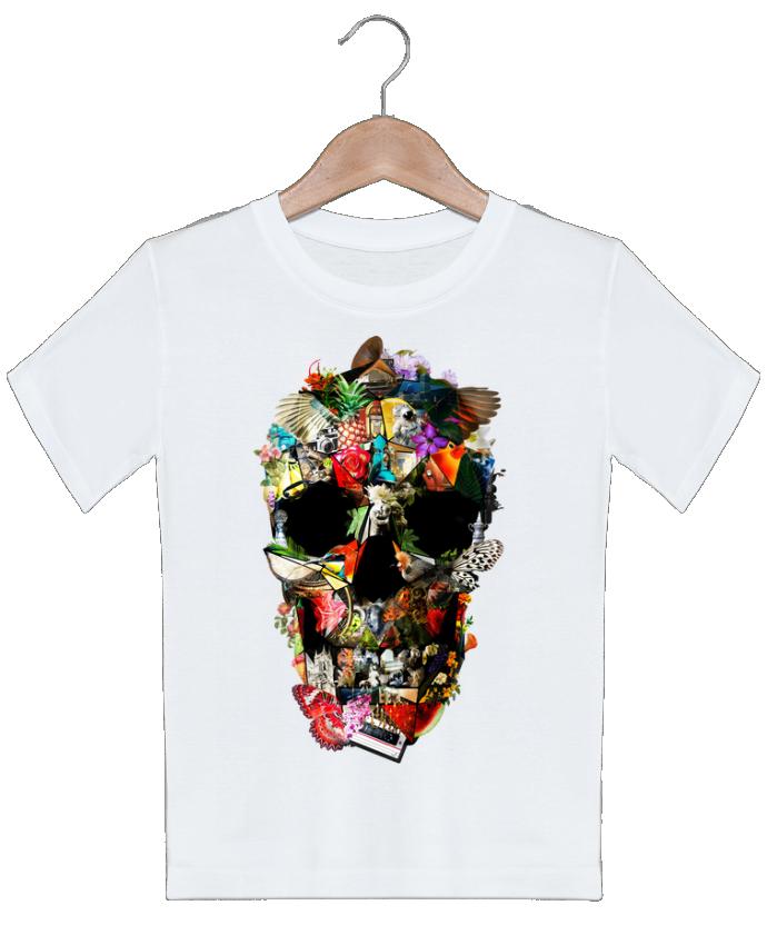 T-shirt garçon motif Fragile ali_gulec