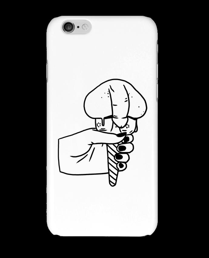Carcasa  Iphone 6 Ice cream por tattooanshort