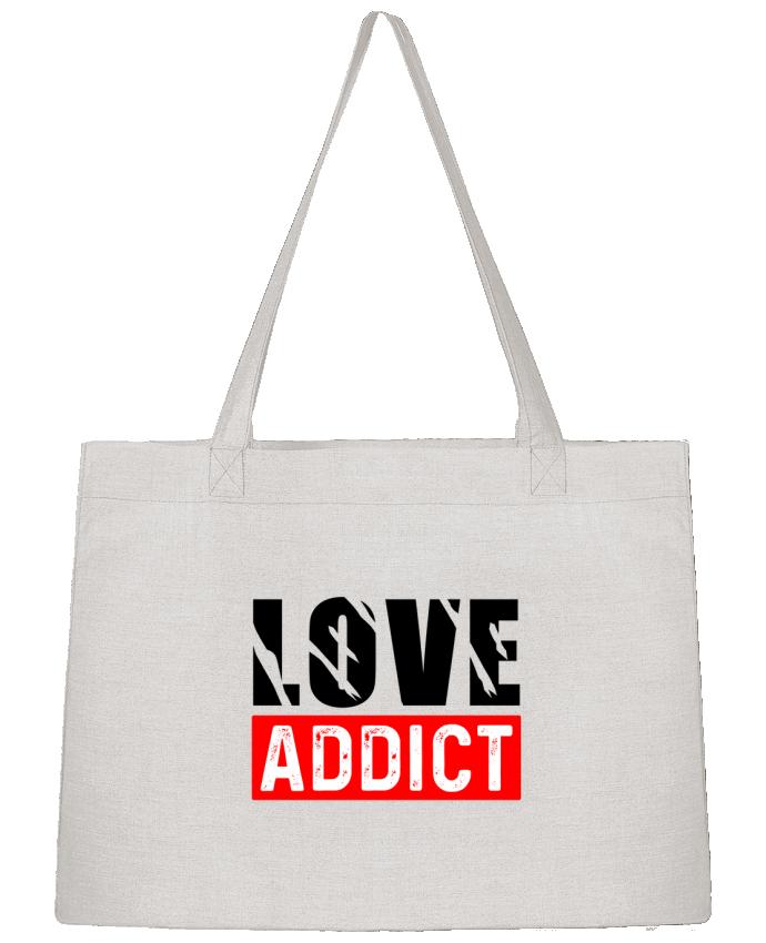Bolsa de Tela Stanley Stella Love Addict por sole-tshirt