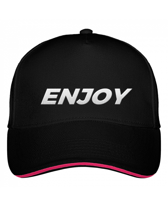 Gorra Panel 5 Ultimate 5 panneaux Ultimate Enjoy por tunetoo