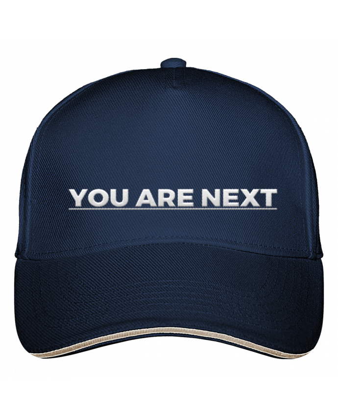 Gorra Panel 5 Ultimate 5 panneaux Ultimate You are next por tunetoo