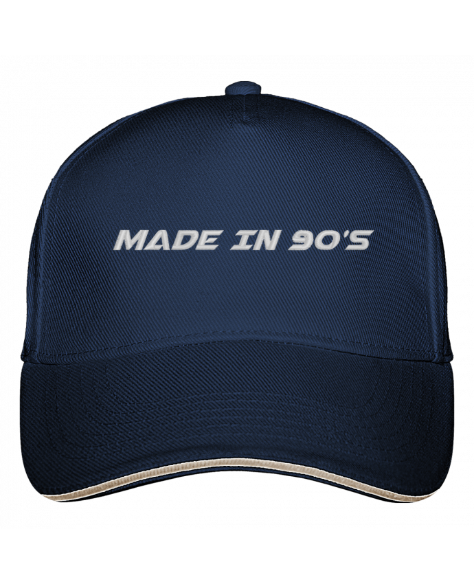 Gorra Panel 5 Ultimate 5 panneaux Ultimate Made in 90s por tunetoo