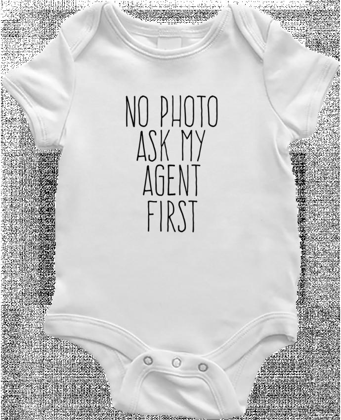 Body Bebé No photo ask my agent por justsayin