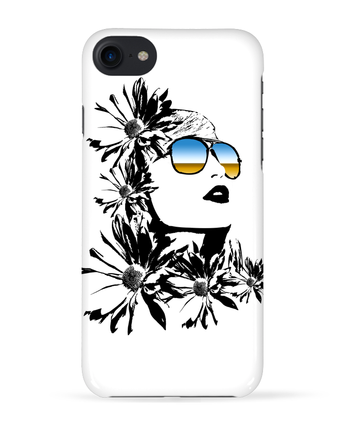Carcasa Iphone 7 women de Graff4Art