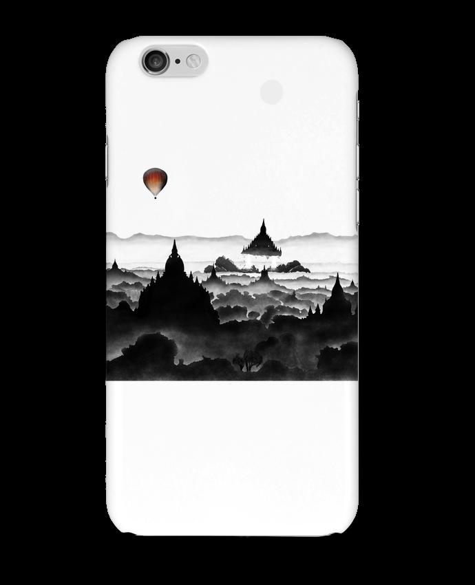 Carcasa  Iphone 6 Aurora por Florent Bodart