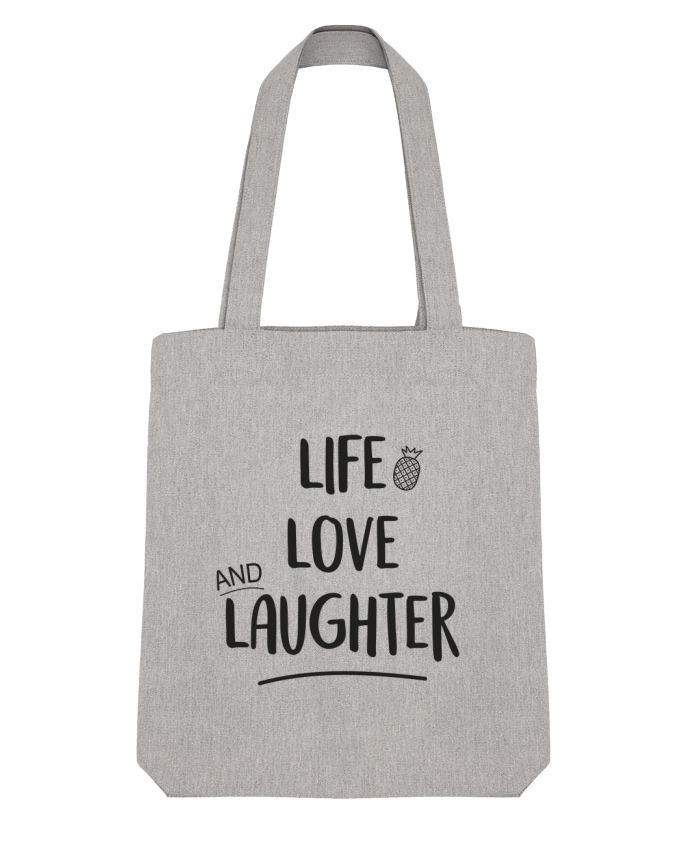 Bolsa de Tela Stanley Stella Life, love and laughter... por IDÉ'IN