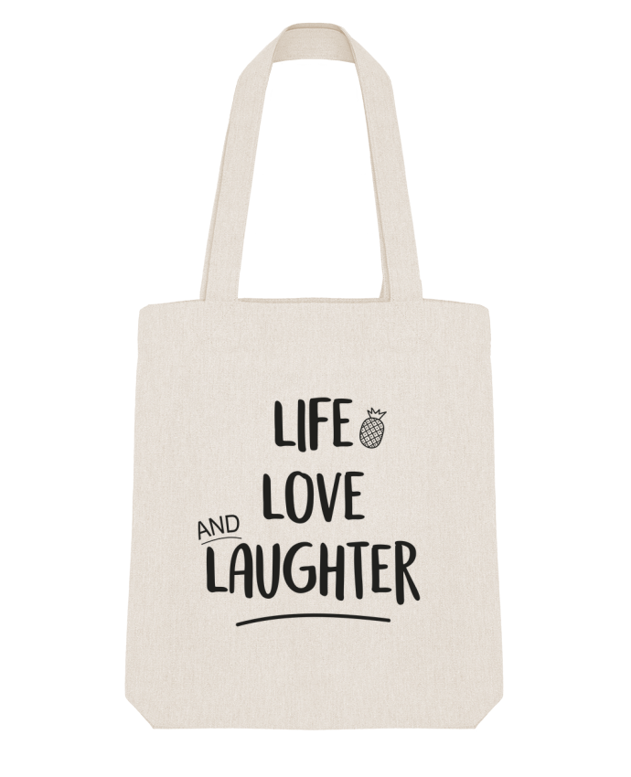 Bolsa de Tela Stanley Stella Life, love and laughter... por IDÉ