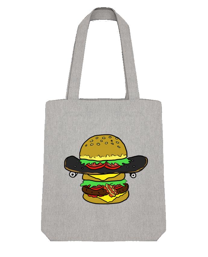 Bolsa de Tela Stanley Stella Skateburger por Salade