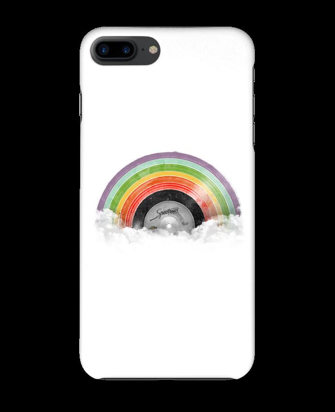 Carcasa Iphone 7+ Rainbow Classics por Florent Bodart