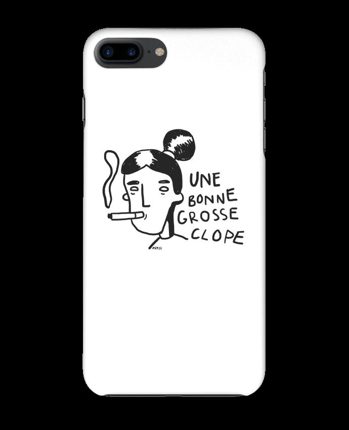 Carcasa Iphone 7+ CLOPE (une bonne grosse) por RSTLL