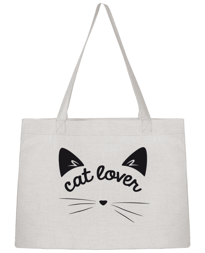 Bolsa de Tela Stanley Stella Cat lover por FRENCHUP-MAYO