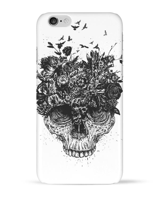 Carcasa  Iphone 6 My head is a jungle por Balàzs Solti