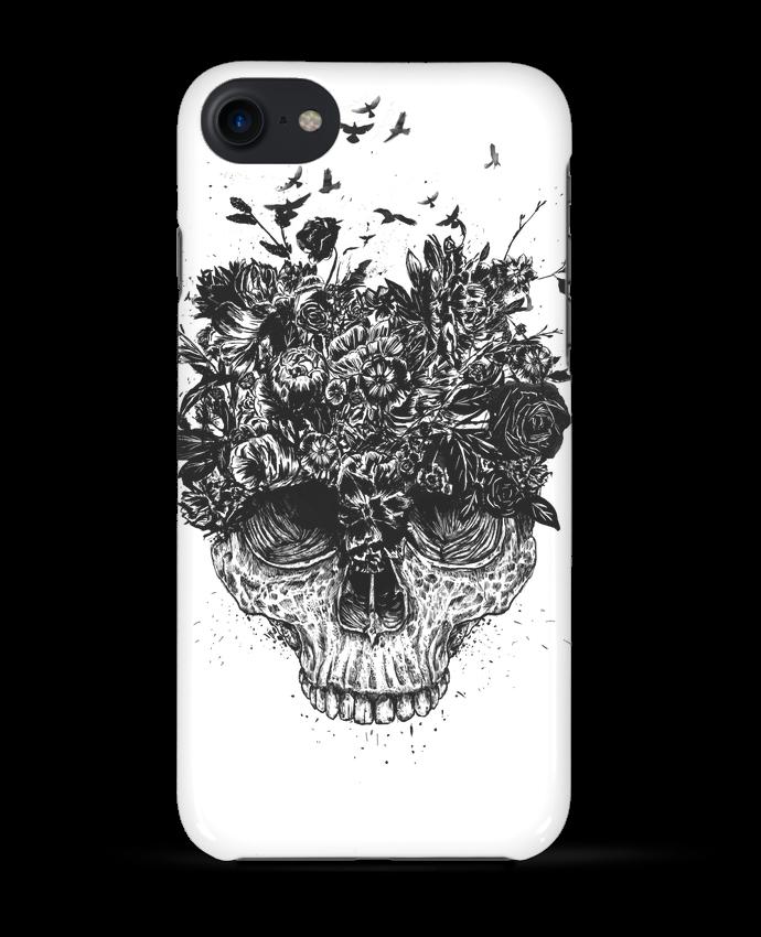Carcasa Iphone 7 My head is a jungle de Balàzs Solti