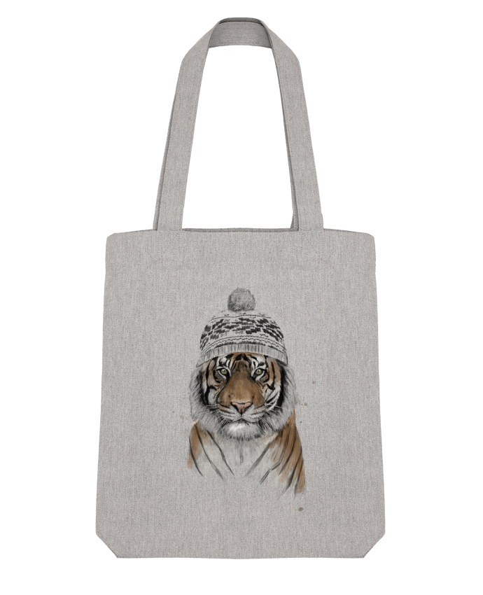 Bolsa de Tela Stanley Stella Siberian tiger por Balàzs Solti