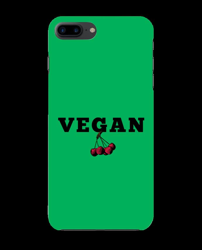 Carcasa Iphone 7+ Vegan por Les Caprices de Filles