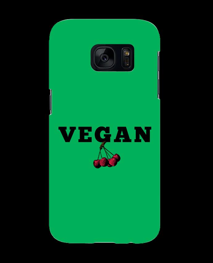 Carcasa Samsung Galaxy S7 Vegan por Les Caprices de Filles