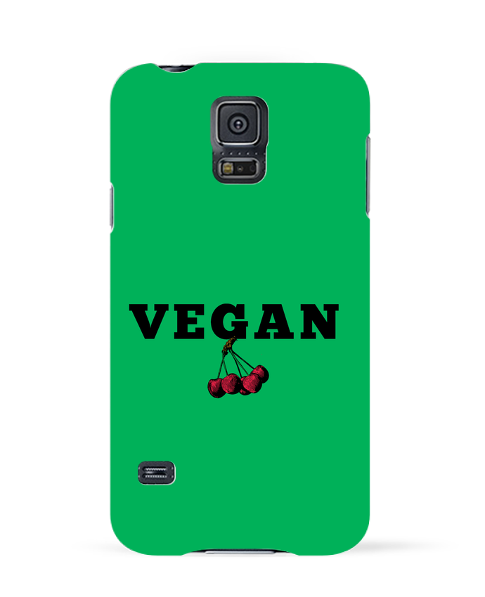 Carcasa Samsung Galaxy S5 Vegan por Les Caprices de Filles