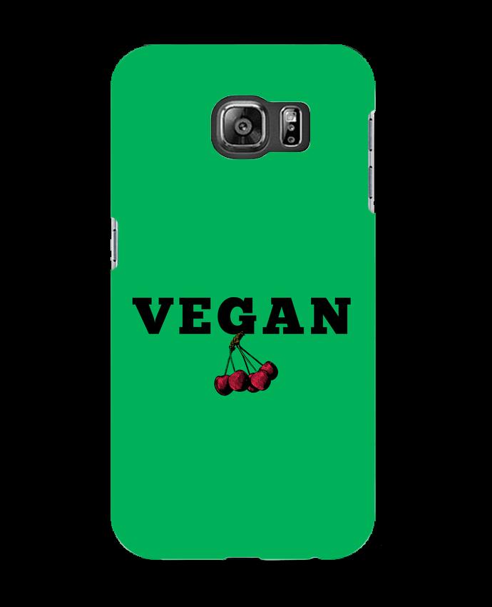 Carcasa Samsung Galaxy S6 Vegan - Les Caprices de Filles