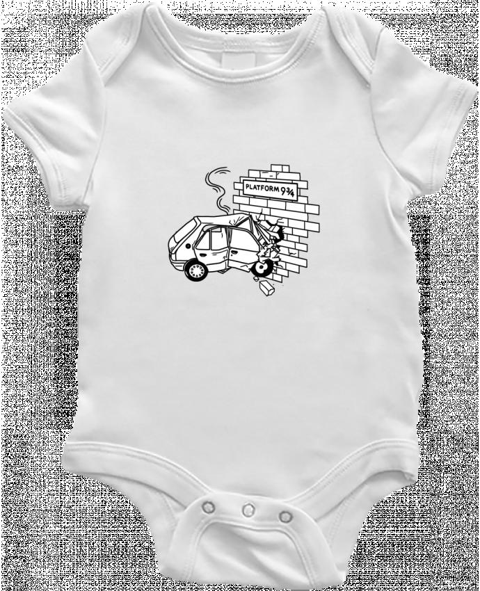 Body Bebé 205 por tattooanshort