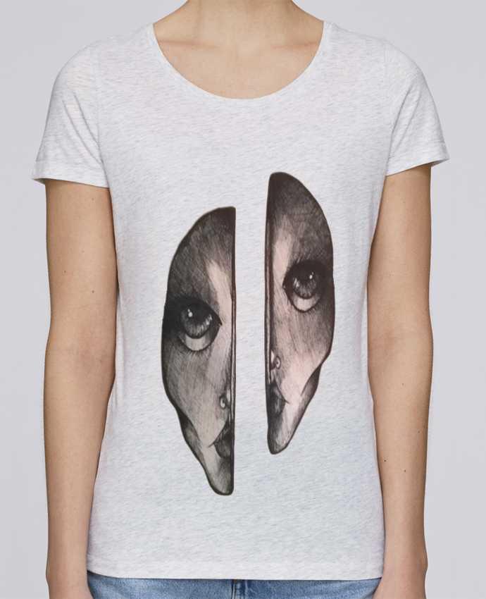 Camiseta Mujer Stellla Loves Headache por OhHelloGuys!