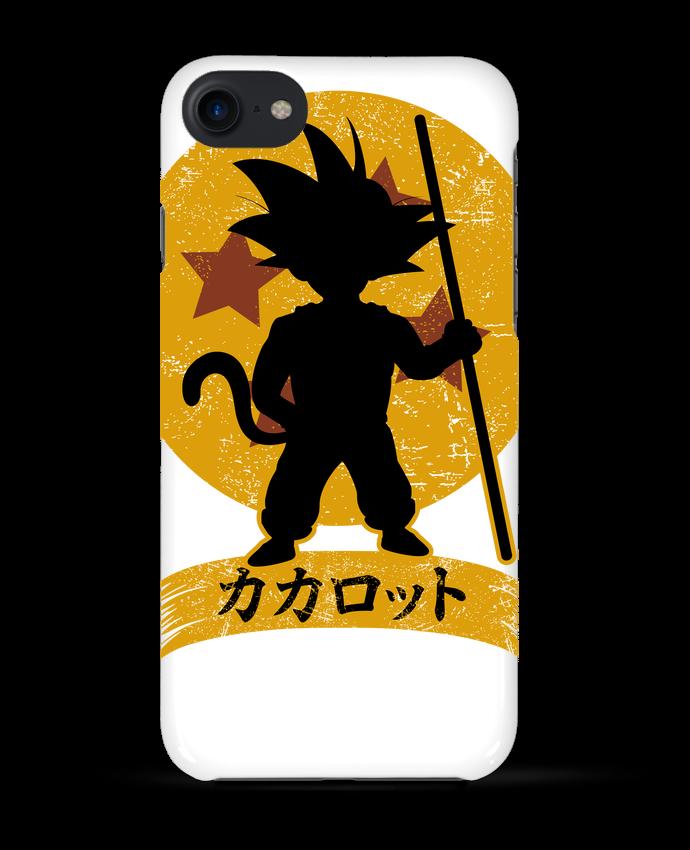 Carcasa Iphone 7 Kakarrot Crest de Kempo24