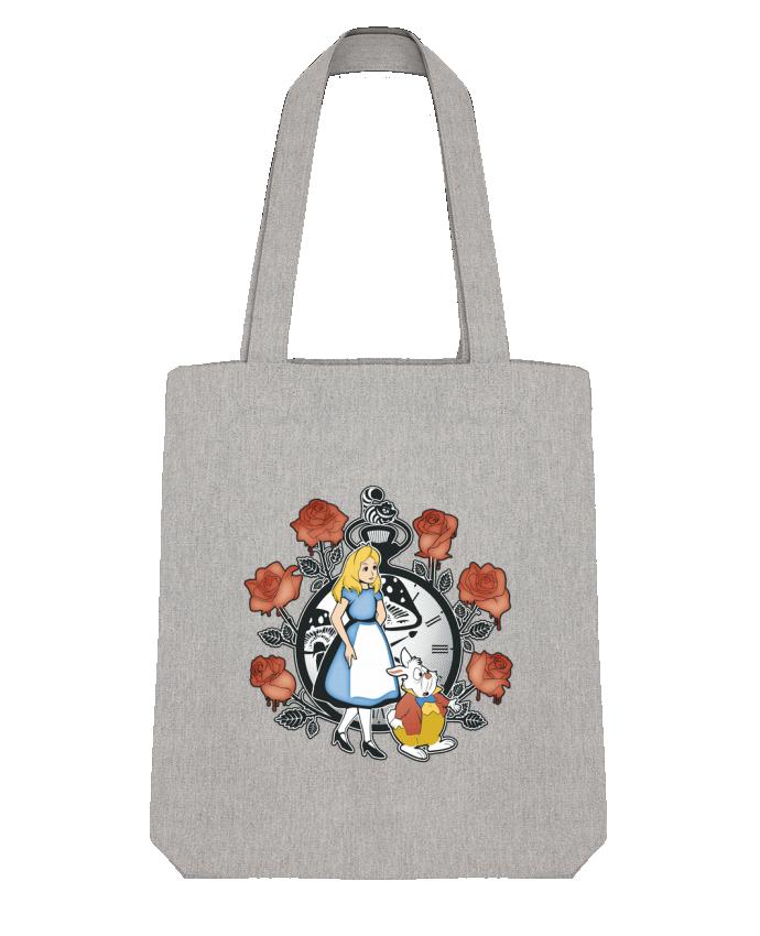 Bolsa de Tela Stanley Stella Time for Wonderland por Kempo24