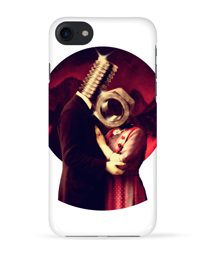 Carcasa Iphone 7 Screw Love de ali_gulec