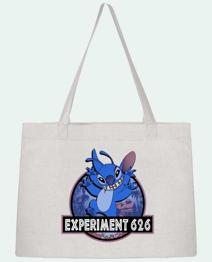 Bolsa de Tela Stanley Stella Experiment 626 por Kempo24