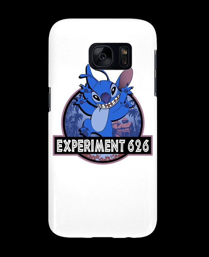 Carcasa Samsung Galaxy S7 Experiment 626 por Kempo24
