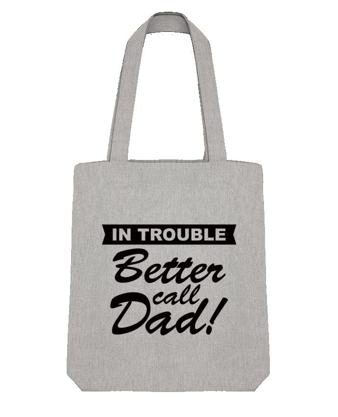Bolsa de Tela Stanley Stella Better call dad por Freeyourshirt.com
