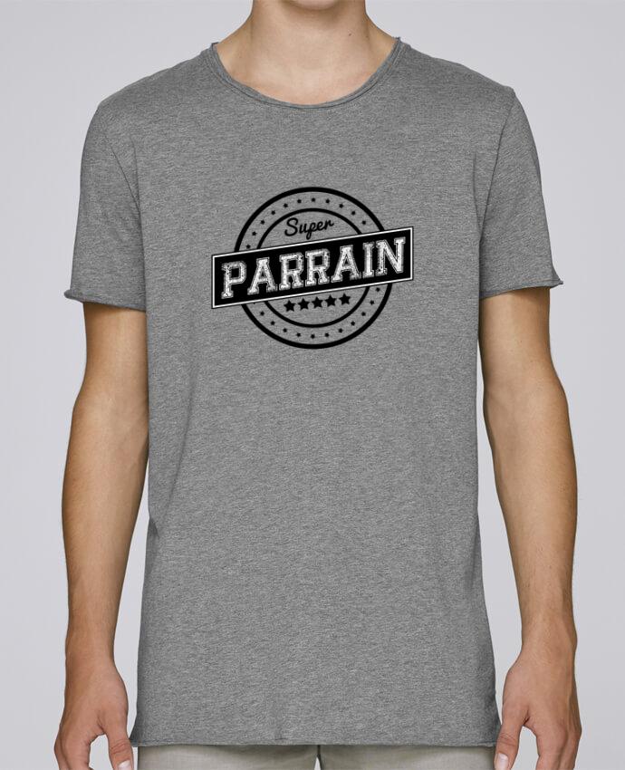 Camiseta Hombre Tallas Grandes Stanly Skates Super porrain por justsayin