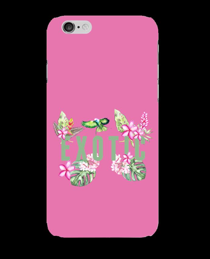 Carcasa  Iphone 6 Exotic por Les Caprices de Filles
