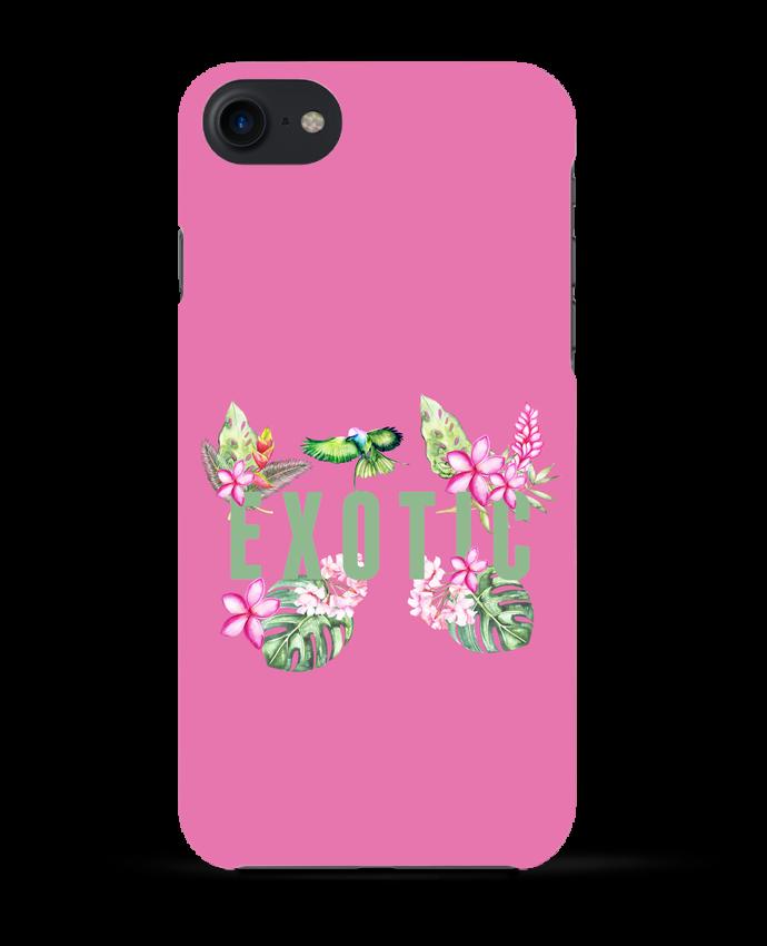 Carcasa Iphone 7 Exotic de Les Caprices de Filles