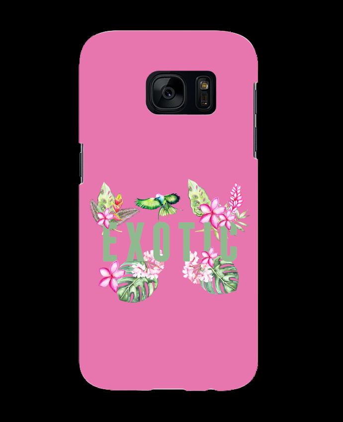 Carcasa Samsung Galaxy S7 Exotic por Les Caprices de Filles