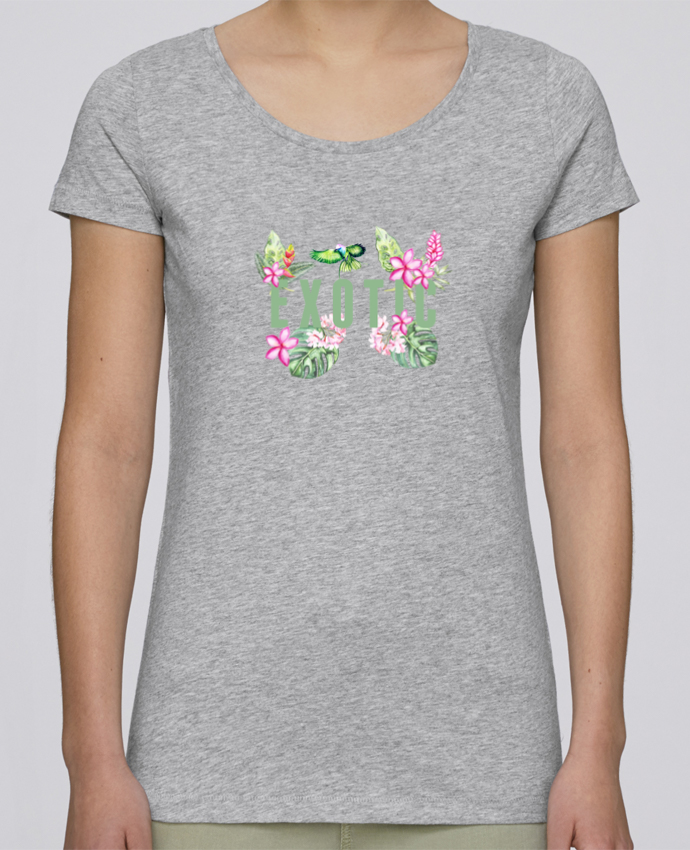 Camiseta Mujer Stellla Loves Exotic por Les Caprices de Filles