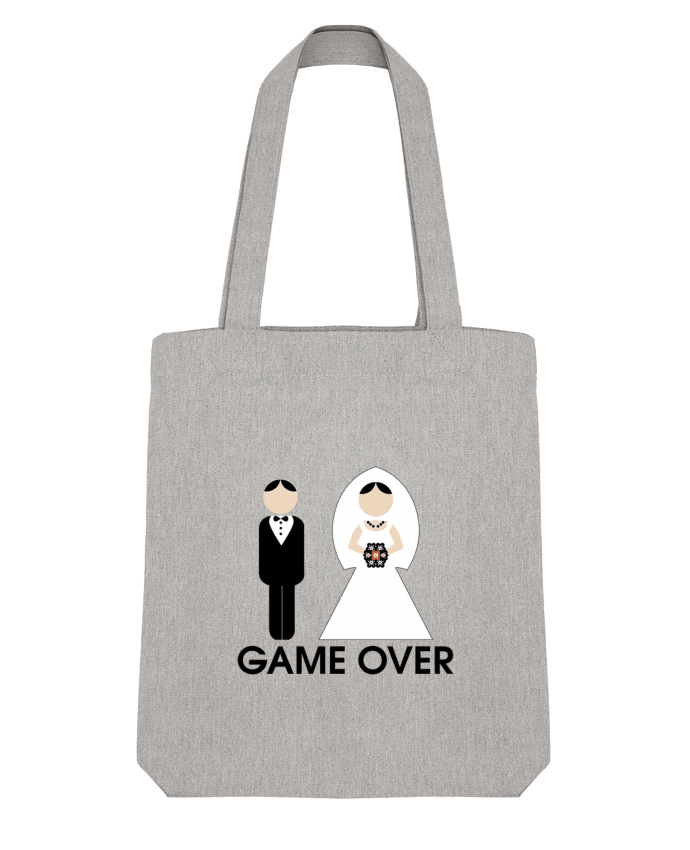 Bolsa de Tela Stanley Stella game over mariage por DUPOND jee