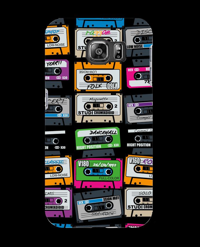 Carcasa Samsung Galaxy S6 My First Playlist - PDT